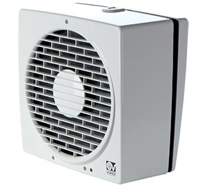 Fensterventilator-Vortice-Vario