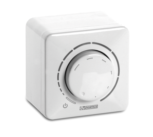 POT - Potentiometer (0-10V) AP/UP