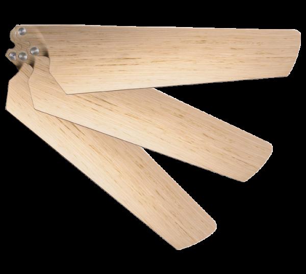 Flügel 120 Carbon Oak