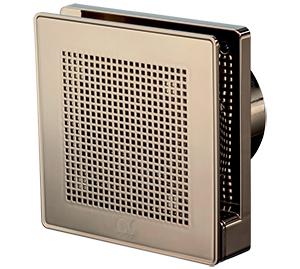 Kleinraumventilator-Punto-Evo-Gold