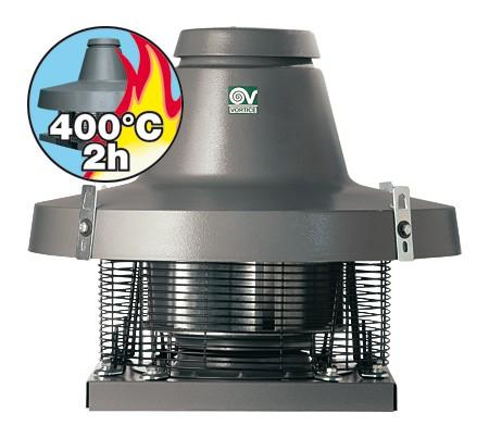 TRT 15 ED 4P - 400V/50Hz