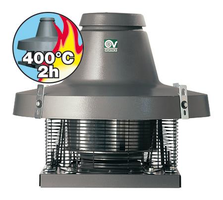 Brandgas-Dachventilator-Torrette-TR-ED-mit-horizontalem-Auslass