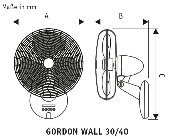 Masse-Gordon-Wall