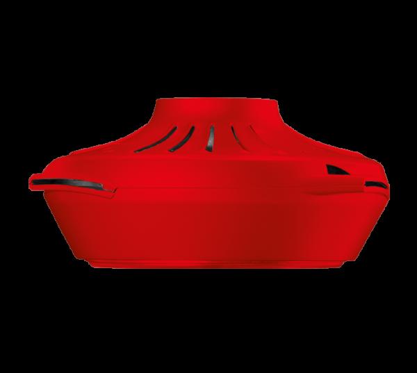Motor Nordik Airdesign Rot